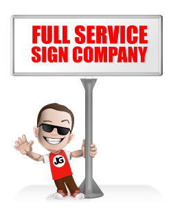 A Full-Service Sign Company